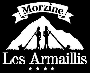 Chalet Les Armaillis Morzine location appartements